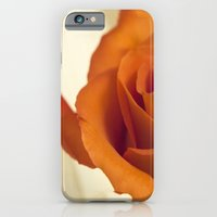 Autumn Rose iPhone 6 Slim Case