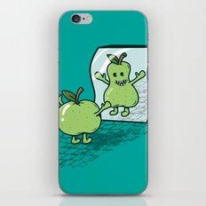 I wish I were... iPhone & iPod Skin