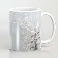 This is My Power by Debbie Porter Mug