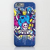 Unlucky Kitty iPhone 6 Slim Case