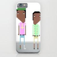 EarlWolf iPhone 6 Slim Case