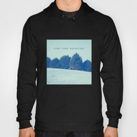 Find Your Adventure Hoody