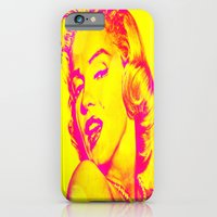 Color Beauty iPhone 6 Slim Case