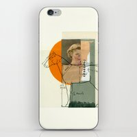 Lady Godiva iPhone & iPod Skin