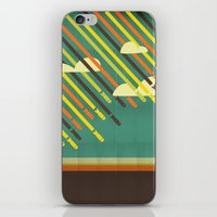 Rise iPhone & iPod Skin