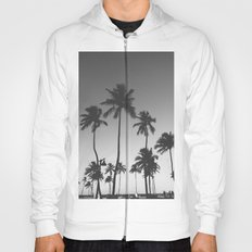 Palm Trees II Hoody