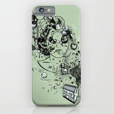 Hidden Home iPhone 6 Slim Case