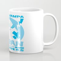 Save The Wampa Mug