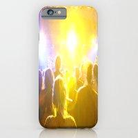 The Show iPhone 6 Slim Case