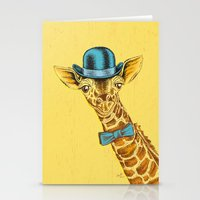 I'm Too SASSY For My Hat… Stationery Cards