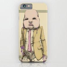 Yellow Jacket iPhone 6s Slim Case
