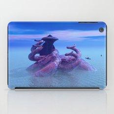 seacity2 iPad Case