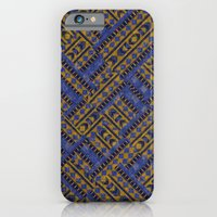 Blue Tribe iPhone 6 Slim Case
