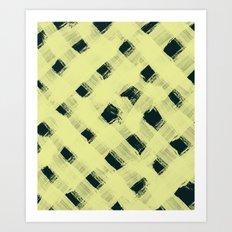 KISOMNA #4 Art Print