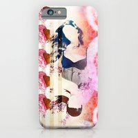 iPhone & iPod Case featuring sweet by Olga Whass