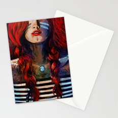 NEIRED (TWO) Stationery Cards