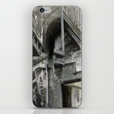 English Gothic iPhone & iPod Skin