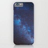 Milkyway - Space iPhone 6 Slim Case