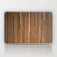 Wood #2 Laptop & iPad Skin