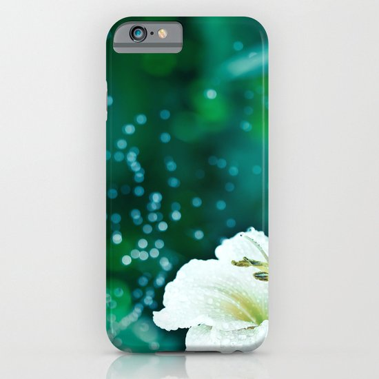 Off to Neverland iPhone & iPod Case