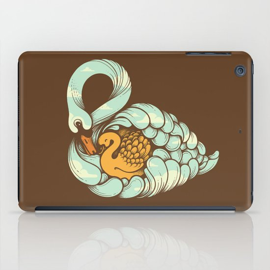 First Embrace iPad Case