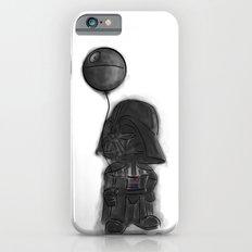 darth vader & death star! iPhone 6 Slim Case