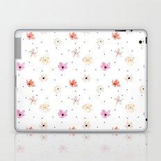 Poppy Rose Laptop & iPad Skin