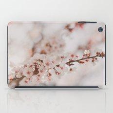 Vanilla iPad Case