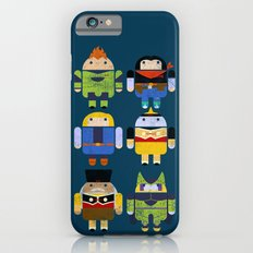 The Next Androids iPhone 6 Slim Case