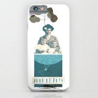 HOWL// iPhone 6 Slim Case