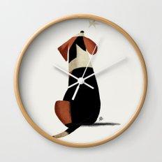 Pablo Wall Clock