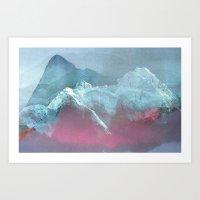 Untitled 20141007q Art Print