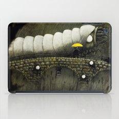 Uncospicuolicious iPad Case