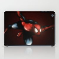 Spider Man iPad Case
