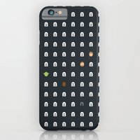 Famous Capsules - Clone … iPhone 6 Slim Case