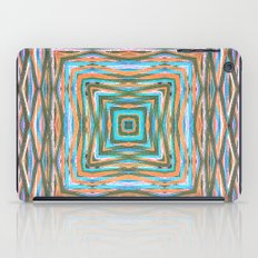 Touchy Vibrations. iPad Case