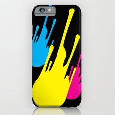CMYKomet iPhone 6s Slim Case