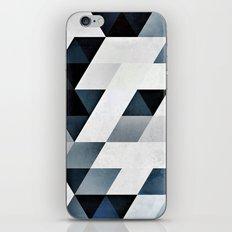 yntygryl iPhone & iPod Skin