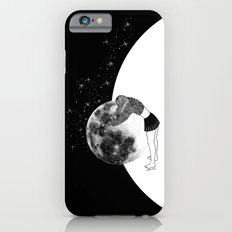 Waiting For The Night iPhone 6 Slim Case