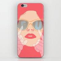 the subtle art of... iPhone & iPod Skin