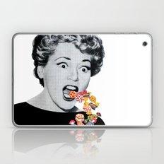 Sweet talk Laptop & iPad Skin