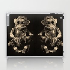 For W.S.B. Laptop & iPad Skin
