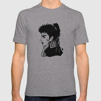 Adam Ant . Prince Charming Mens Fitted Tee Athletic Grey SMALL