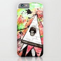 Sandman iPhone 6 Slim Case