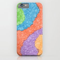 PART OF A HEART  iPhone 6 Slim Case