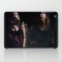 Bed iPad Case