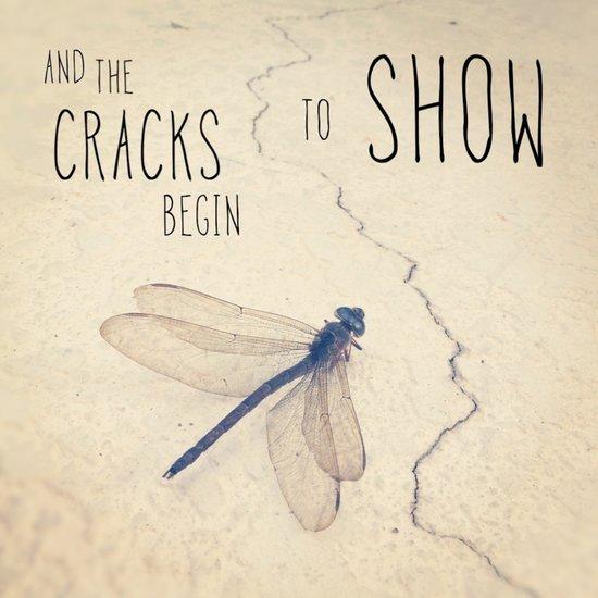 Dragonfly Inspiration Art Print