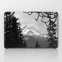 Mountain View iPad Case