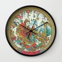 Time to Travel. Wall Clock