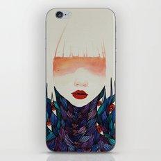 M#1 iPhone & iPod Skin